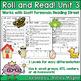 Scott Foresman Reading Street Roll & Read Fluency Practice Bundle Units 1-5