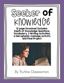 Scott Foresman Reading Street: Seeker of Knowledge