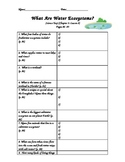 Scott Foresman- Science- Grade 3- Ch. 3: Plants & Animals- Lesson 4 Guided Notes