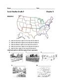 Scott Foresman Social Studies Grade 3 Chapter 5 Community