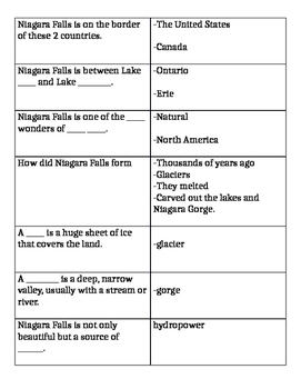 Scott Foresman Social Studies Grade 4 Chapter 4 Lesson 1 Study Guide