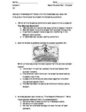 Scott Foresman Social Studies - The United States Chapter 12 Test