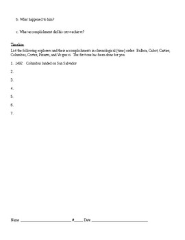 Scott Foresman History Social Science Study Guides-Our Nation (CA)