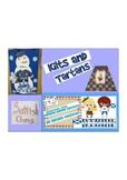 Scottish Clans, tartans and Kilts