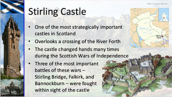 The Middle Ages: Scottish Wars of Independence