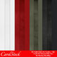 Scout Master A4 size Card Stock Digital Papers