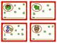 French Task Card - Cartes à tâches: Vocabulaire de Noël -