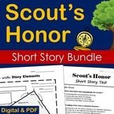 Scout's Honor Short Story Bundle - Printable & Digital