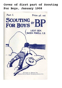 Scouting Handout