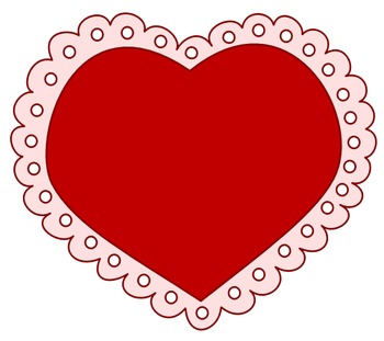 Scout's Valentines - Fun Extension Activity for To Kill a Mockingbird