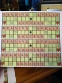 Scrabble Bookmarks