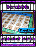 Free Scrabble Center