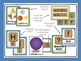Scrabble Classroom Decor