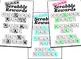 Scrabble Rewards Big Pack!! 4 different colors and 20 different reward choices!