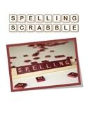 Scrabble Spelling