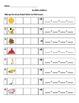Scrabble Spelling - Adding 3 Addends