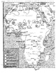 Scramble for Africa Map assignment