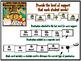 Scrambled Sentences: Interactive Thanksgiving Center