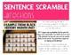 Scrambled Sentences: It's Springtime!