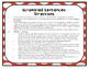 Scrambled Sentences: Kindergarten Sight Word Center (Align