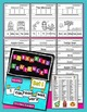 Scrambled Sentences -  Set 1 - NO PREP