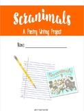Scranimals Poetry Project