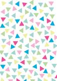 Scrap Paper | Triangles