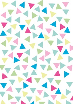 Scrap Paper | Triangles
