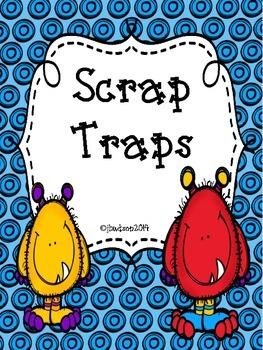 Scrap Traps