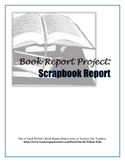 Scrapbook Book Project