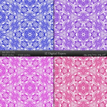 Scrapbook Lace Book Graphics Scrap Booking Decorative Clip Paper Textile A4 Art