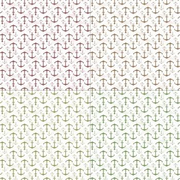 Scrapbook Paper Art Instant Download Celebrate Card 12 X 12 8 5 X 11 Jpeg Anchor