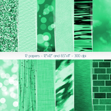 Scrapbook Paper Brick Instant Download Mist Packing Lot Jpeg Note Scribe Sand A4