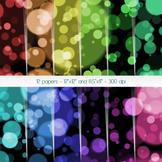 Scrapbook Paper Dof Graphics Flare Album Cover Card Pack Scrapbooking Focus Kit