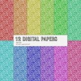 Scrapbook Paper Embellishment Album A4 Paper 12 X 12 8 5 X
