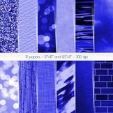 Scrapbook Paper Inclusions Bokeh Photoart Pack Fog Atmosph