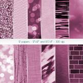 Scrapbook Paper Jpg Brush Metal Scribe Storm Haze Imitation Jpeg Brick Collag A4