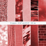 Scrapbook Paper Lake Codex Depth Blend Plan Clip Colors Packing Pores Lense Bark