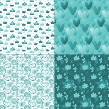 Scrapbook Paper Making Princess Sailor Collag Anchor Party New Cover Pyssycat A4