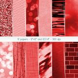 Scrapbook Paper Map Glittering Blur Mixture Paper Shimme Parchment Piecing Artsy
