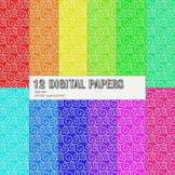 Scrapbook Paper Piecing Template Water Clipart Kit Book Jo