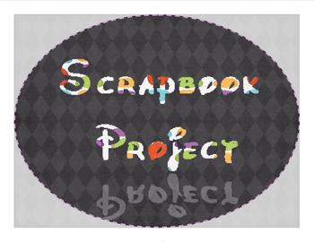 Scrapbook Project
