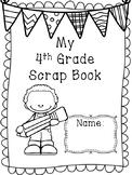 Scrapbook of School Year GROWING BUNDLE