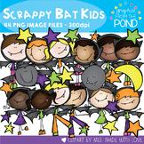 Scrappy Bat Kids