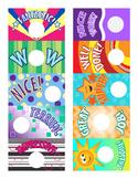 Scratch Off Teachers Rewards - Classroom Award DIY *Labels