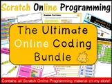 Scratch 2.0 Programming Coding: The Ultimate Online Lesson