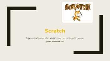 Scratch: A Brief Introduction
