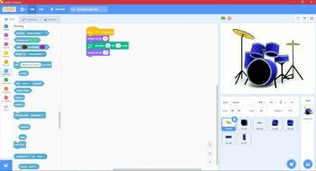 Scratch - A Fun and complete unit - Planning, PPTs, Assessment and Activities :)