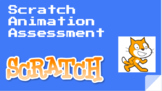 Scratch Animation Assessment
