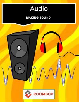 Scratch: Audio (Intermediate #11)